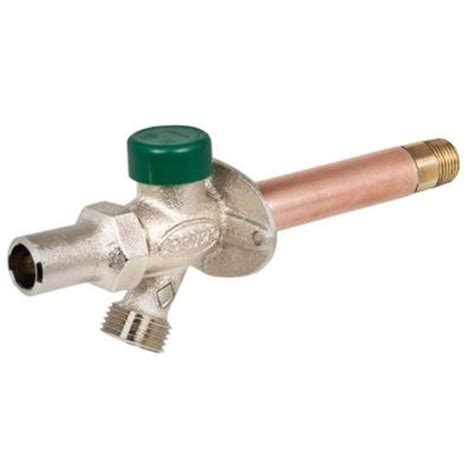 Prier Outdoor Faucet by Prier Products 1 2 In X 10 In Brass Mpt X Swt Key