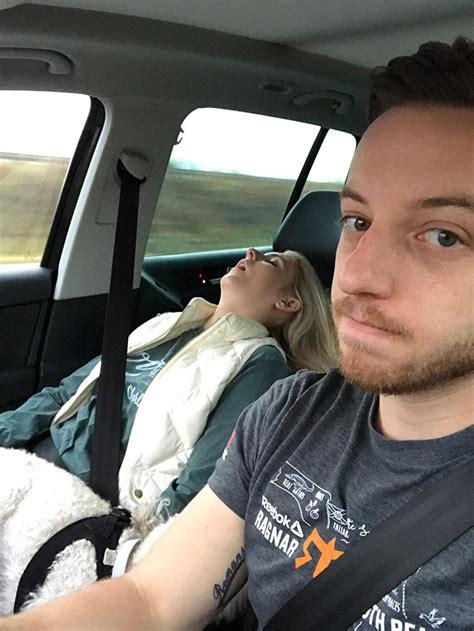 husband compiles     fun road trips