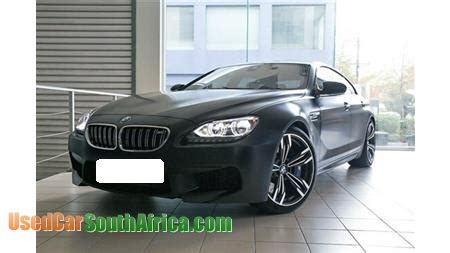 2015 bmw m6 used car for sale in johannesburg south