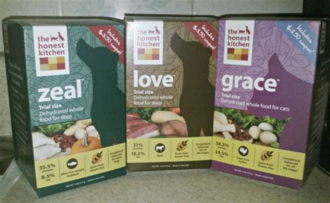 human grade food the honest kitchen human grade food made for dogs pawsitively pets