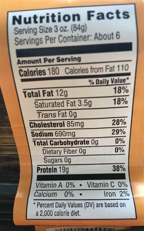 creatine kroger kroger lunch nutrition facts nutrition ftempo