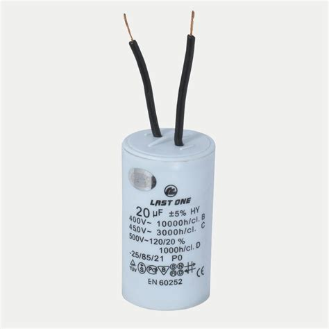 capacitor label motor run capacitor hy1 12 lastone china manufacturer other electrical electronic