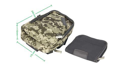 Dr Coil advken dr coil v2 backpack shoulder bag tool kit