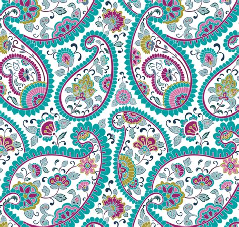 floral pattern artwork abstract ornate floral pattern vector art vector floral
