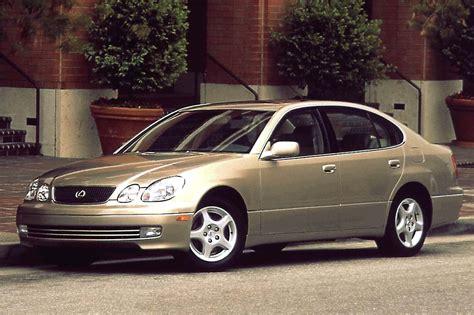 2002 lexus gs300 specs 1998 05 lexus gs 300 400 430 consumer guide auto