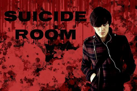 Suicidal Chat Room by Room Wallpaper By Shadowfreakshow On Deviantart