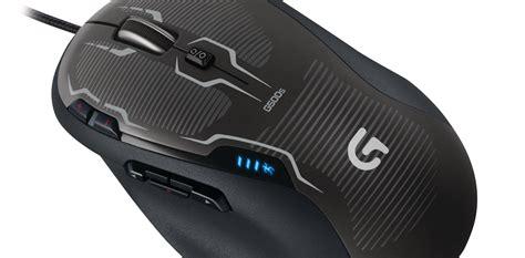 Logitech G500s Laser Gaming Mouse rat 243 n logitech g500s laser gaming mouse discoazul