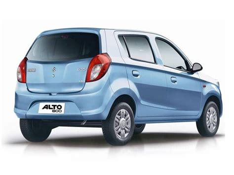 maruti renault maruti alto 800 lxi price specifications review cartrade