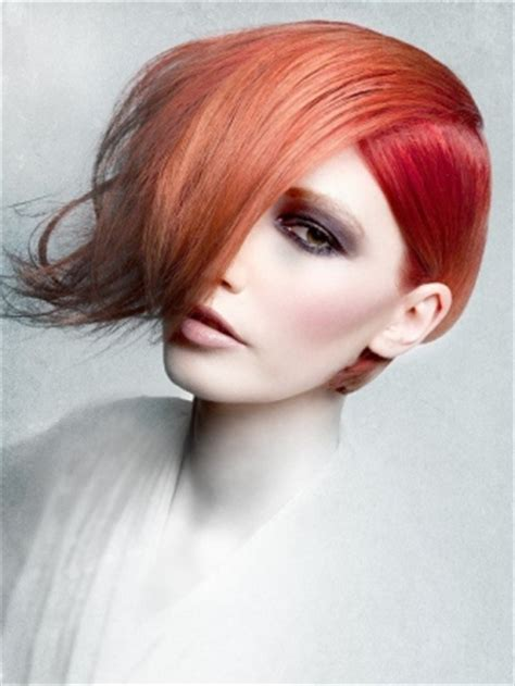 ways to color hair cool ways to dye your hair
