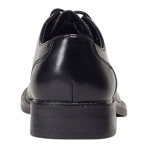 toddler boy oxfords toddler boys deer stags gabe oxfords black boscov s