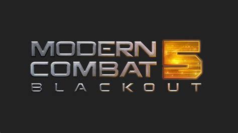 gameloft releases its first modern combat 5 teaser video gameloft releases new modern combat 5 blackout teaser