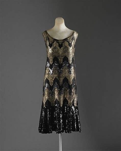 Cocco Dress dress coco chanel 1926 1927 the metropolitan museum of