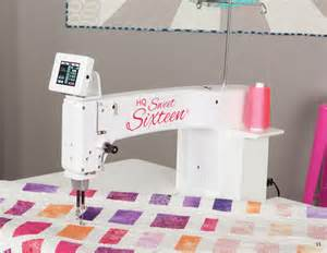 sit arm quilting machine handi quilter arm sewing machines in europe