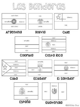 speaking countries flags coloring pages flags of speaking countries coloring sheets by sra