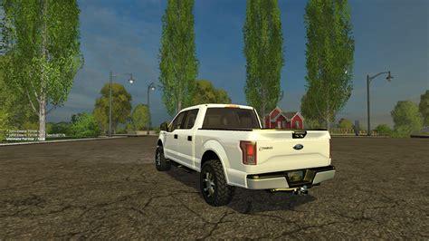 truck car ford ford edit by u f car 187 gamesmods fs19 fs17