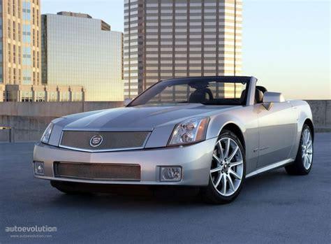 how it works cars 2005 cadillac xlr engine control cadillac xlr v specs 2005 2006 2007 autoevolution
