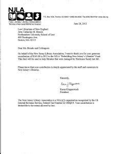 thank you letter to team captain service committee
