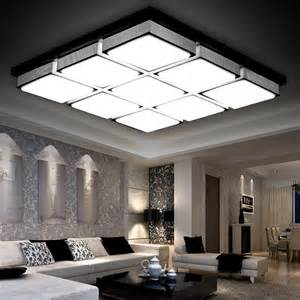 Living Room Ceiling Lights 2016 Modern Led Ceiling Lights For Living Room Laras De Techo Luminaria Teto Led Ceiling