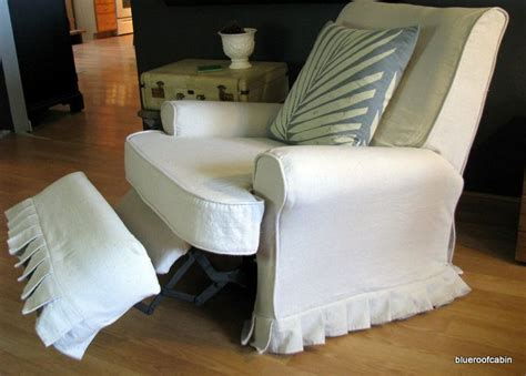 lazy boy recliner slipcover pattern slipcovers for lazy boy chairs will post a tutorial this