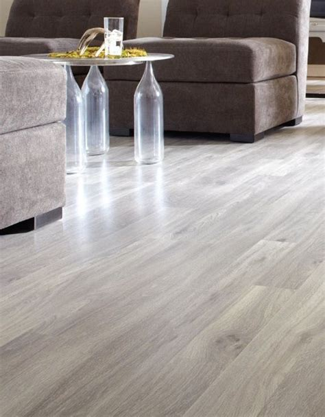 Colors Of Laminate Flooring Laminate Floor In A Dockside Oak Colour With A Premium Smooth Lacquered Finish Trendy