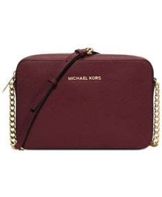 Jual Tas Michael Kors Small Sutton Merlot Original Asli coach boxed corner zip wristlet in smooth leather smooth coaches and shops