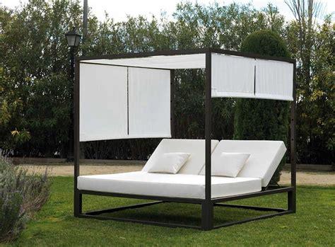 camas de jardin cama balinesa de jard 237 n marbella letoes pinterest