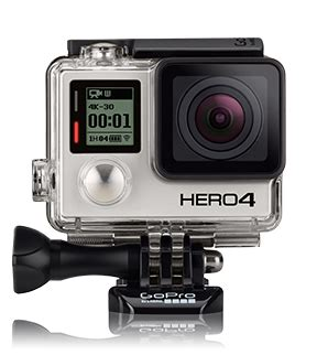 gopro official website capture + share your world