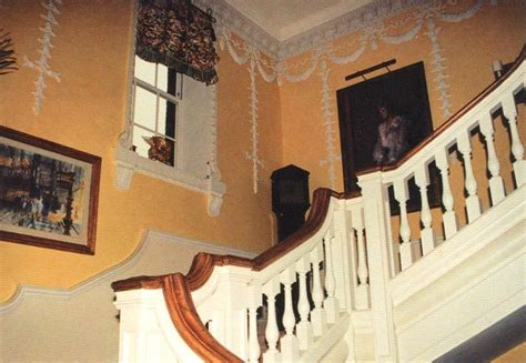 inside kensington palace apartments princess diana s staircase in diana s kp apartment diana the last