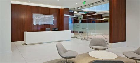 Metlife Corporate Office by Metlife Corporate Retail Headquarters Project Portfolio