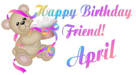 April Birthday Quotes April Birthdays Clip Art Www Pixshark Com Images