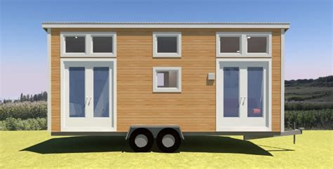 boonville 24 tiny house plans tiny house design comptche 24 tiny house on wheels