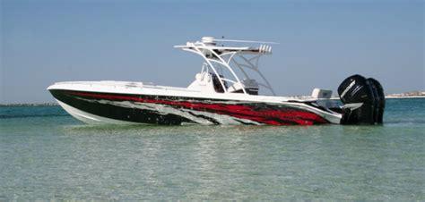 glasstream boats glasstream 360 scx go fast fishing boats