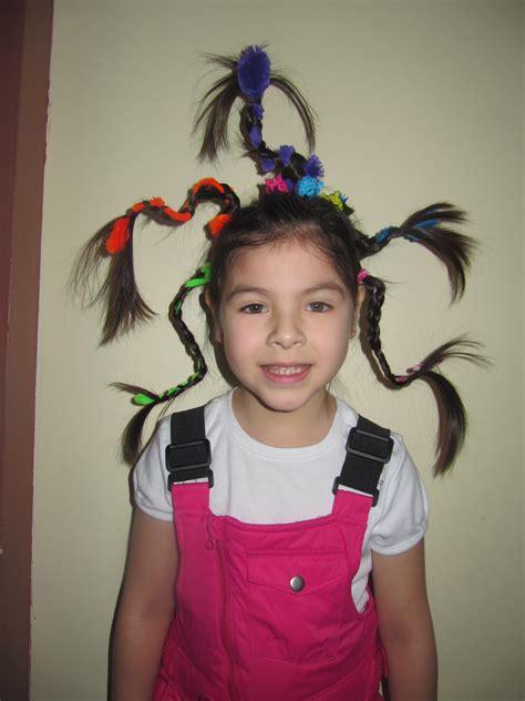 pin interest crazy hair crazy hair day school crazy hair day kids pinterest