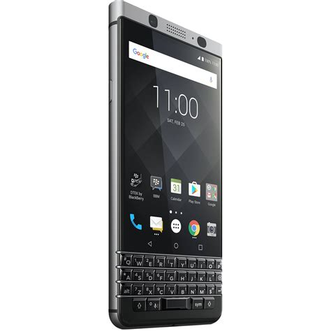 Blackbery Keyone Bb K1 Ram 3gb 32gb New Segel blackberry keyone bbb100 3 32gb smartphone prd 63118 001 b h