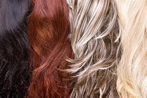 different colored hair how hair extensions can transform you easihair pro