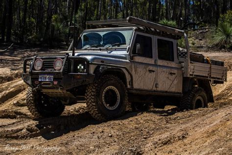 modified land rover land rover defender 130 modified