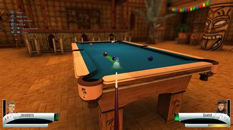 Ps4 Pool 3d billiards on ps4 official playstation store canada