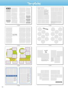 yearbook page layout software 1000 images about pictavo art guide on pinterest