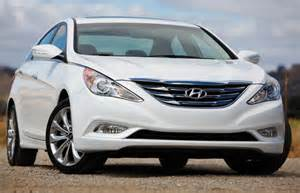 Hyundai Sonata Hybrid 2014 Review 2014 Hyundai Sonata Hybrid Information And Photos