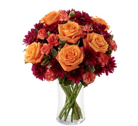 Ftd Flowers by Ftd Autumn Treasures Bouquet 183 Ftd 174 Fall Flowers 183 Canada