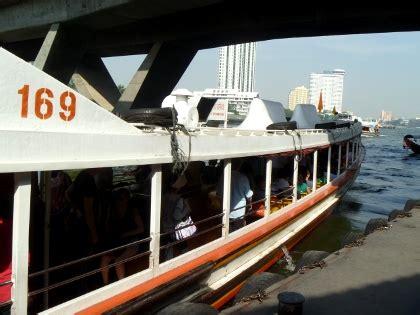 orange boat flag worldly traveler s guide grand palace first impression