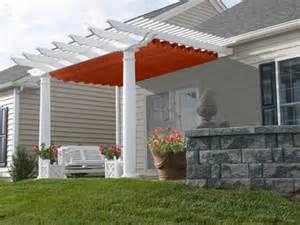 Pergola Roof Blinds by Betterliving Pergola Covers
