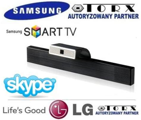 Kamera Tv Samsung kamera skype do tv samsung led cy stc1100 zdj苹cie na imged