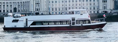 boats on the thames london promenade boat thames boat hire london