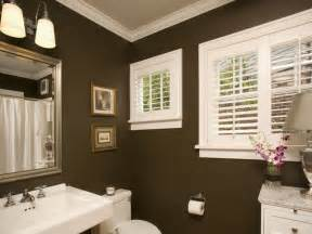 Bathroom Ideas Colors For Small Bathrooms by Modern Bathroom Paint Ideas