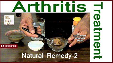 arthritis remedy arthritis treatment the best herbal arthritis treatment