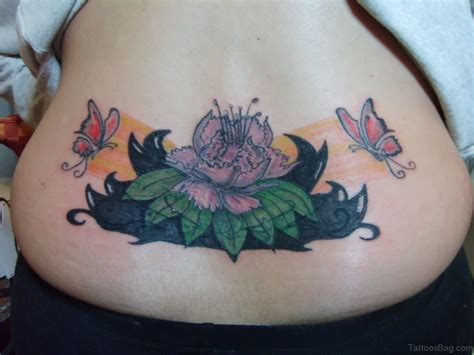 tattoos for lower back 60 amiable back tattoos for