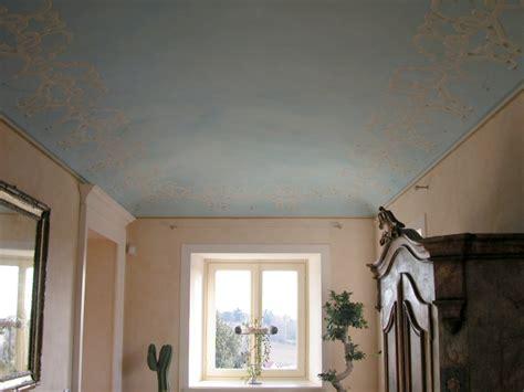 pittura soffitto decorazioni decorazione in stile rinascimentale