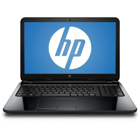 "hp sparkling black 15.6"" 15 g039wm lapto walmart.com"