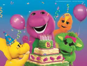 pin barney friends wallpaper
